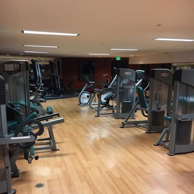 hotl gym