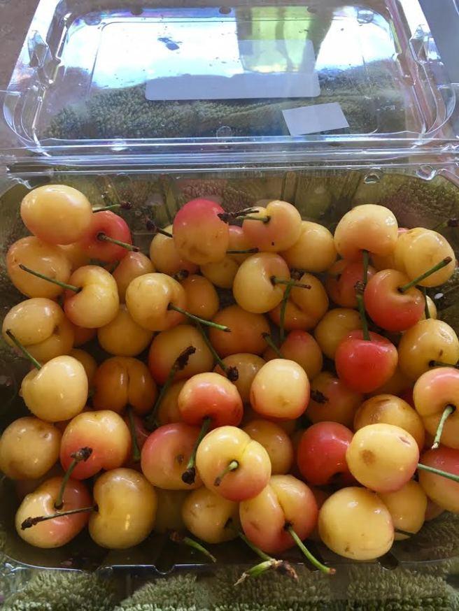 rainier cherries - Copy